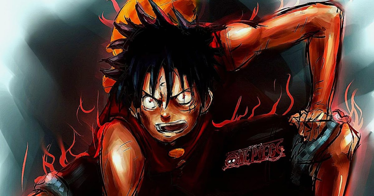Wallpaper One Piece Bergerak 1200x630 Download Hd Wallpaper Wallpapertip