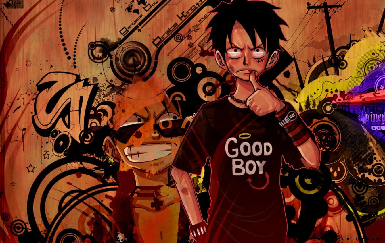 One Piece Hd Wallpapers Backgrounds Wallpaper 1339x846 Download Hd Wallpaper Wallpapertip