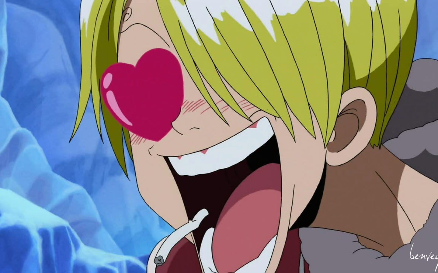 Sanji One Piece Wallpaper 7026780 1440x900 Download Hd Wallpaper Wallpapertip