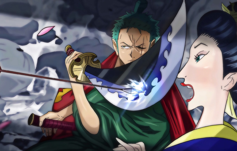 Photo Wallpaper One Piece Pirate War Anime Katana 1332x850 Download Hd Wallpaper Wallpapertip
