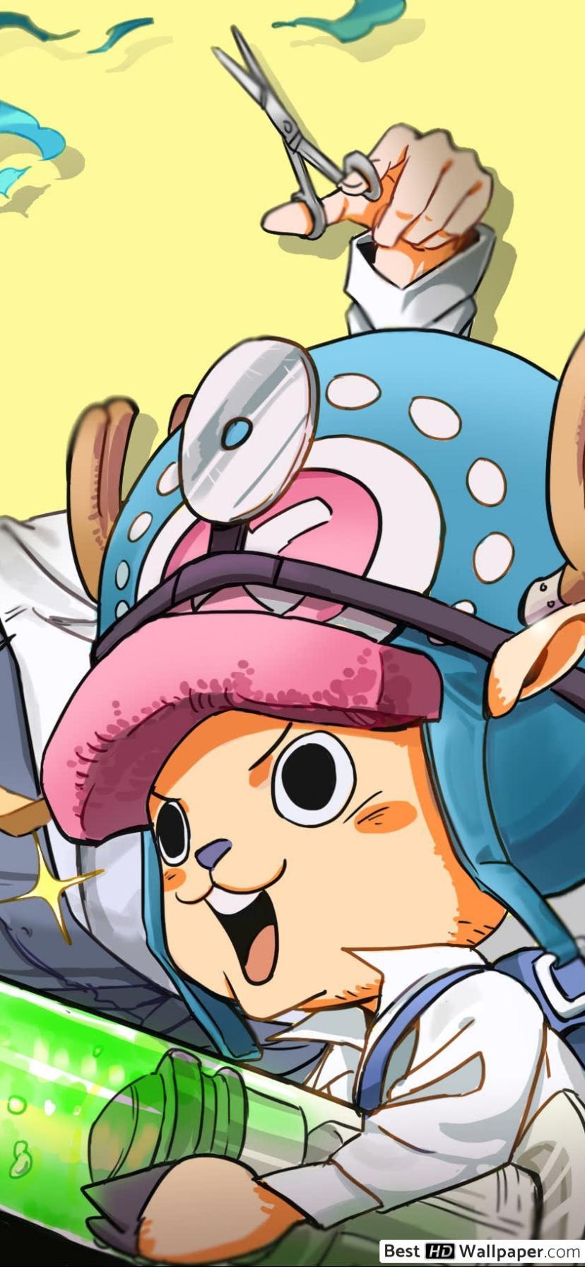 Chopper One Piece Wallpaper 828x1792 Download Hd Wallpaper Wallpapertip