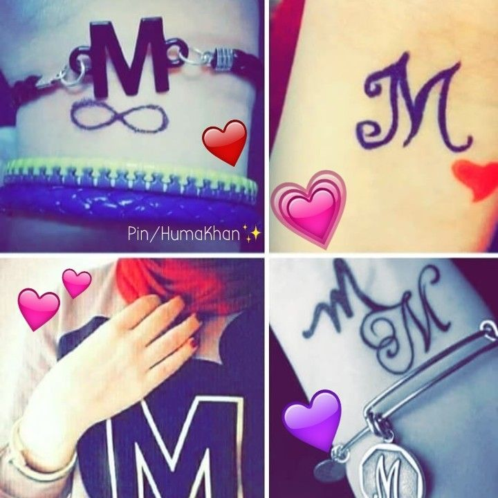 M Profile Photo Download