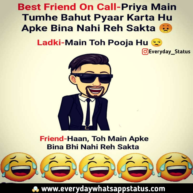 Funny Friendship Quotes In Hindi With Images 800x800 Download Hd Wallpaper Wallpapertip 126 best shayari for friends in hindi. funny friendship quotes in hindi with