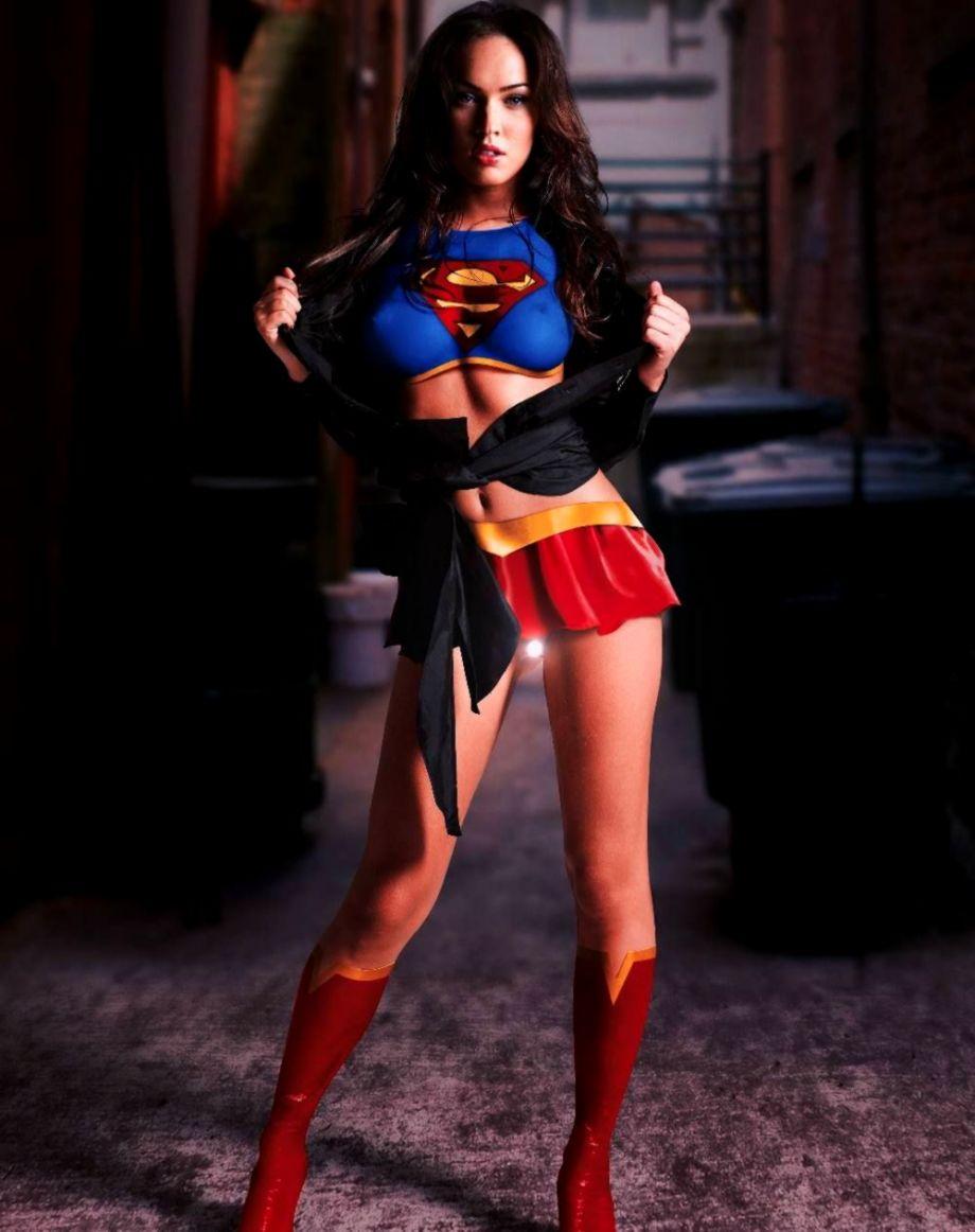 Superman Supergirl Pics