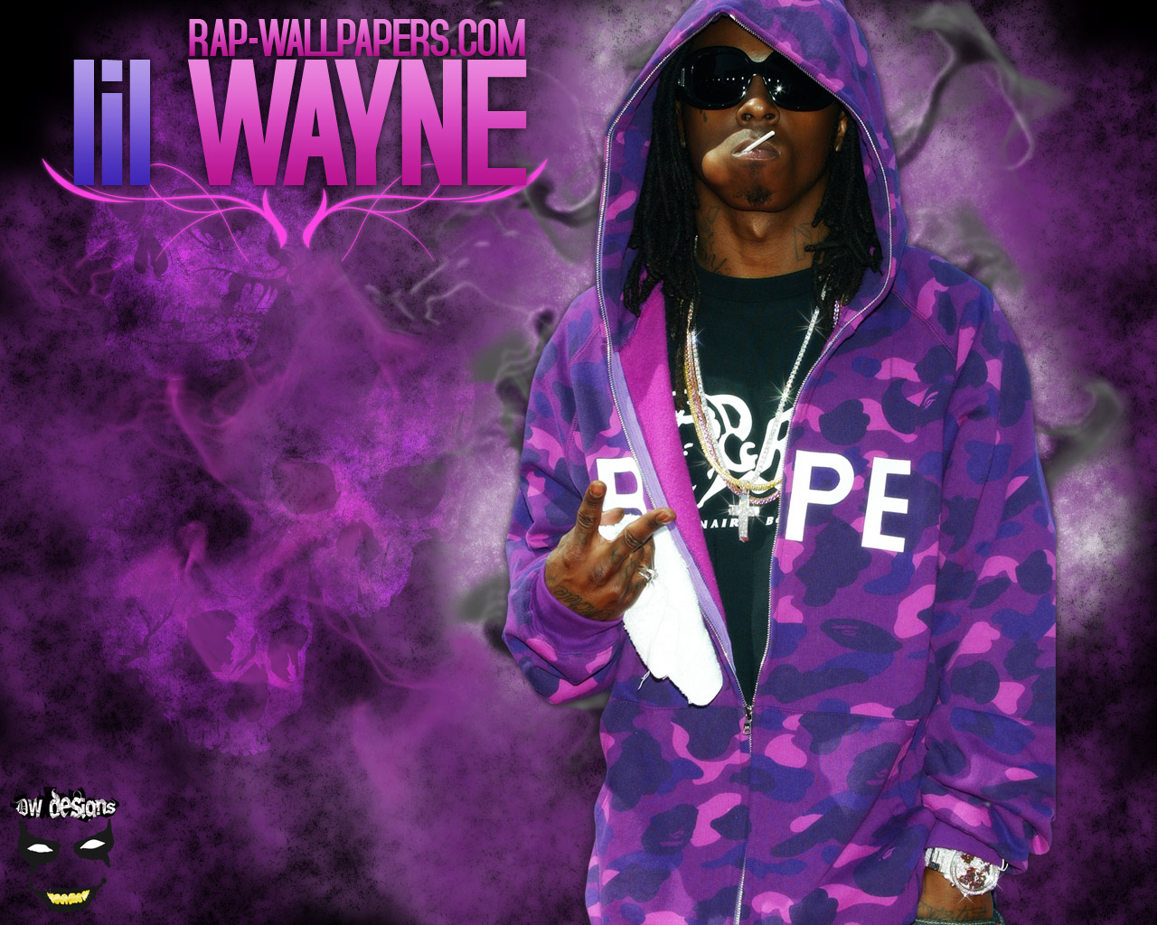 Hd Wallpapers Cool Lil Wayne Picture 1280x1024 Download Hd Wallpaper Wallpapertip