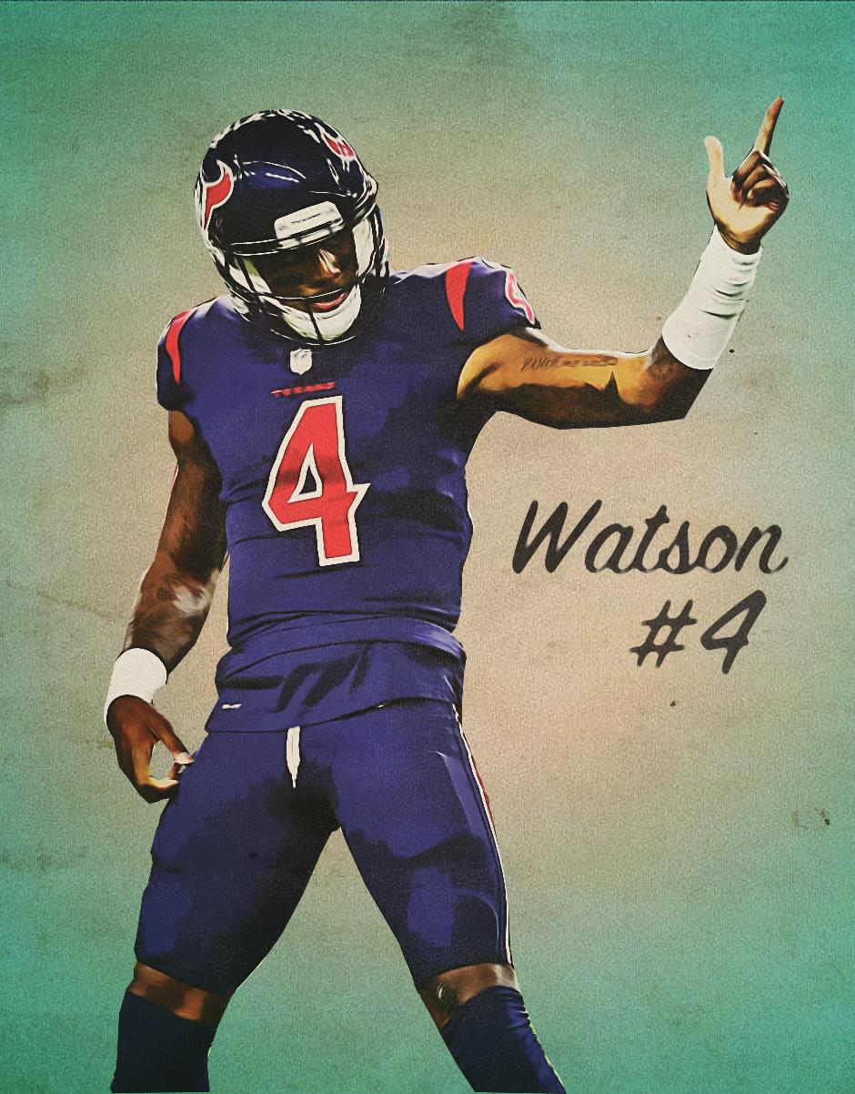 Deshaun Watson Imgur 940x1202 Download Hd Wallpaper Wallpapertip