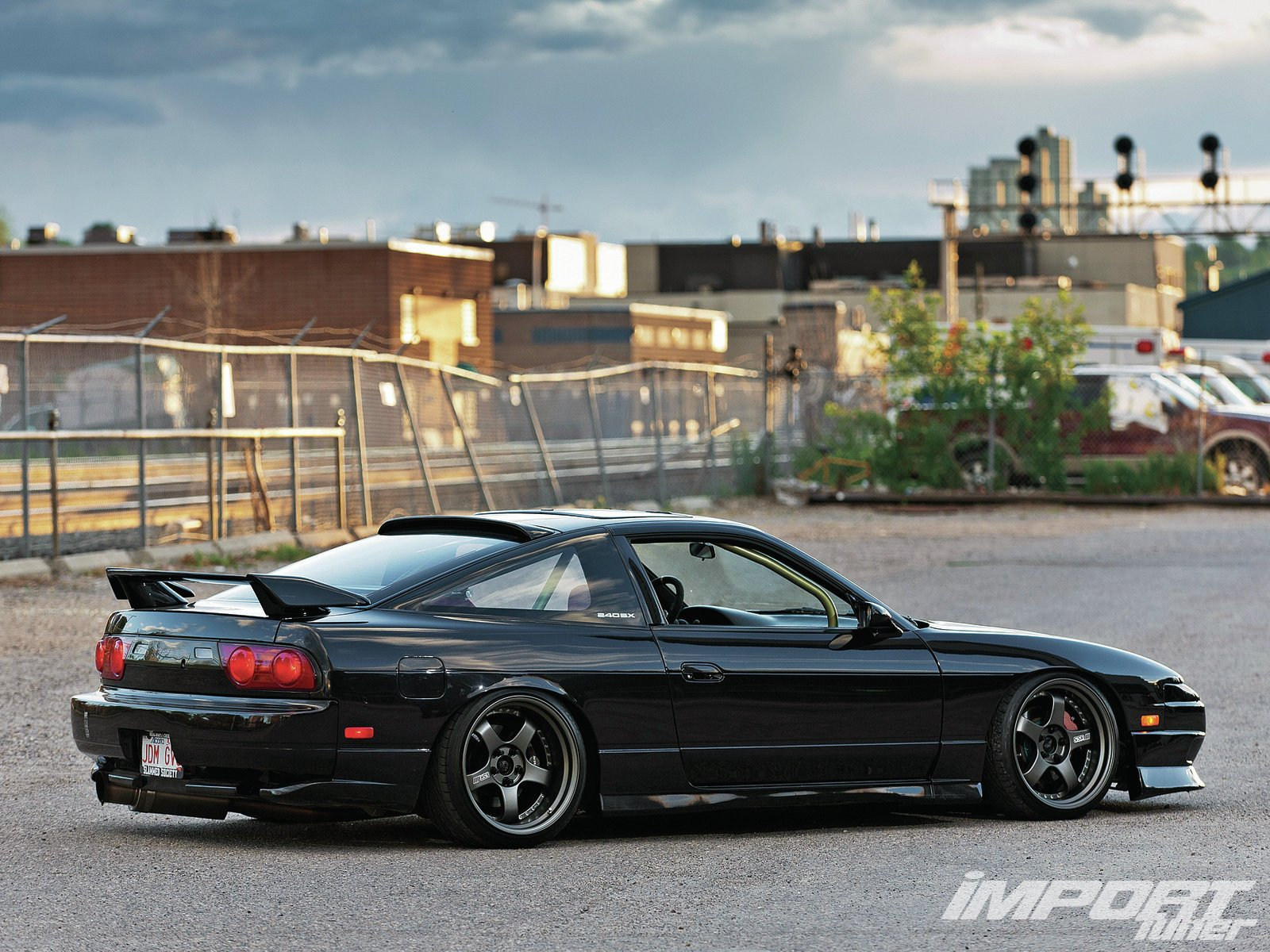 Nissan 240sx Coupe Japan Tuning Cars Wallpaper Nissan 240sx S13 Jdm 1600x1200 Download Hd Wallpaper Wallpapertip