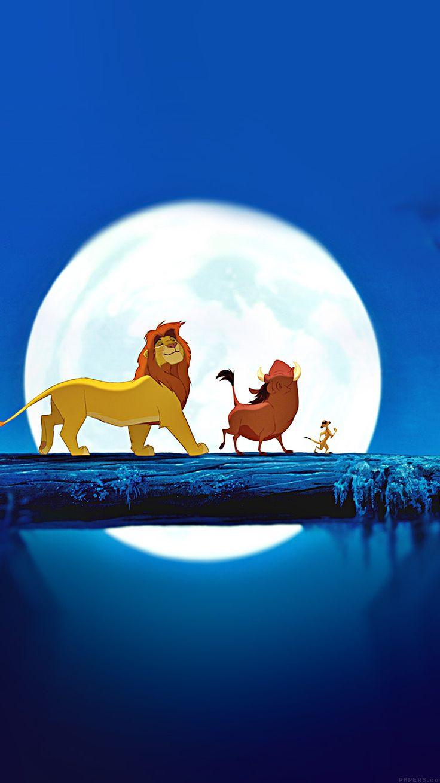 Disney Wallpaper König der Löwen   Lion King iPhone Wallpaper ...