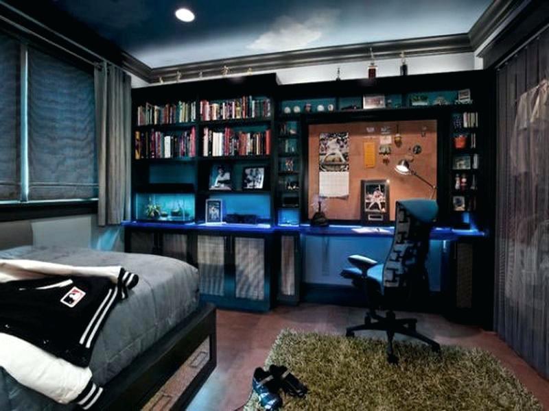 Cool Wallpaper For Boys Bedroom Cool Teen Boy Bedroom 800x600 Download Hd Wallpaper Wallpapertip
