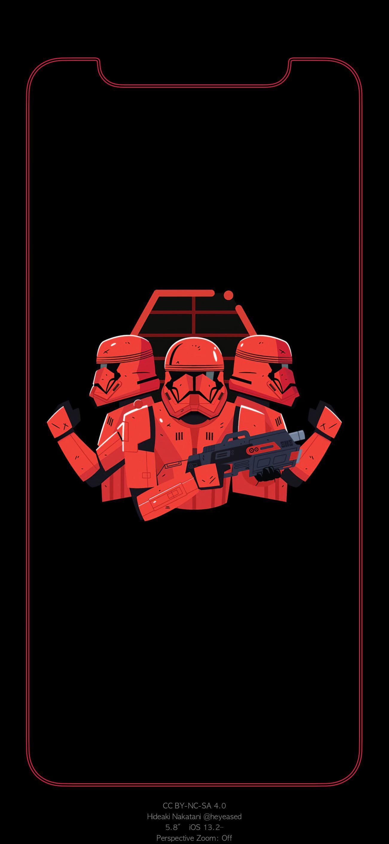 Star Wars Wallpaper Border 1301x2820 Download Hd Wallpaper Wallpapertip
