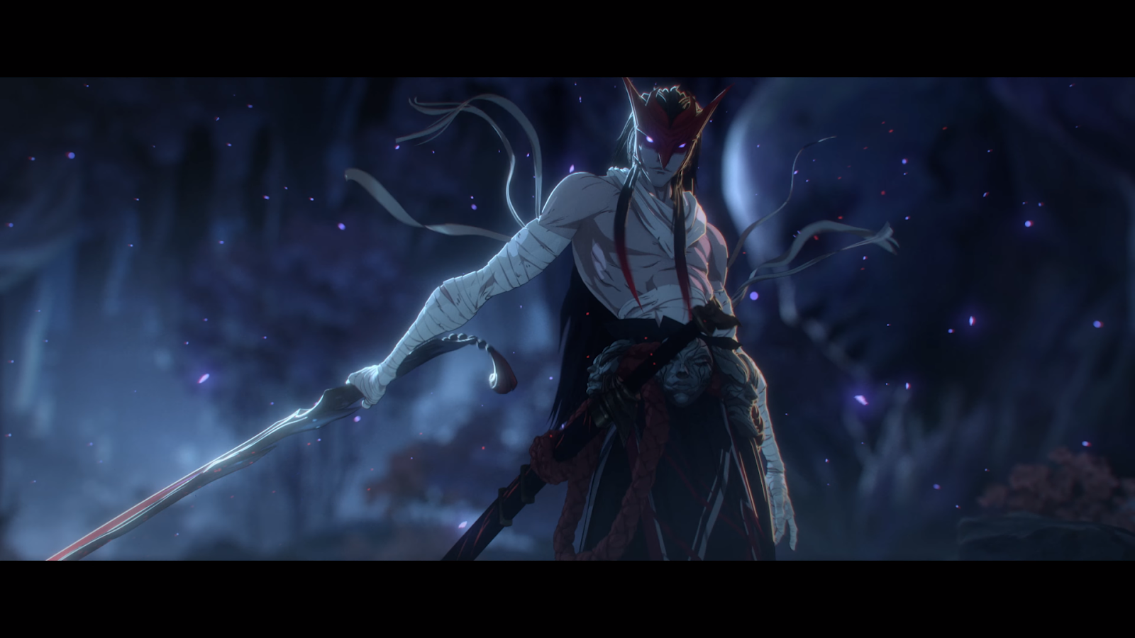 League Of Legends Yasuo Wallpaper 1600x900 Download Hd Wallpaper Wallpapertip