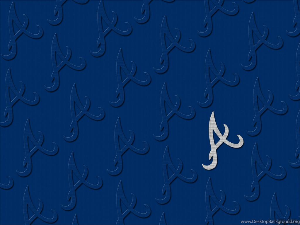 Magnificent Atlanta Braves Wallpapers 1024x768 Download Hd Wallpaper Wallpapertip