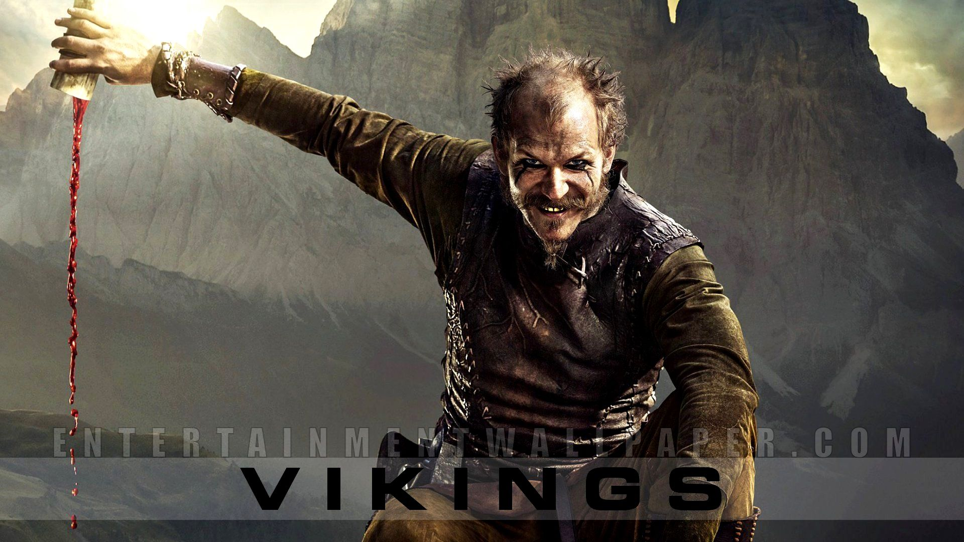 Hd Wallpapers For Pc Vikings