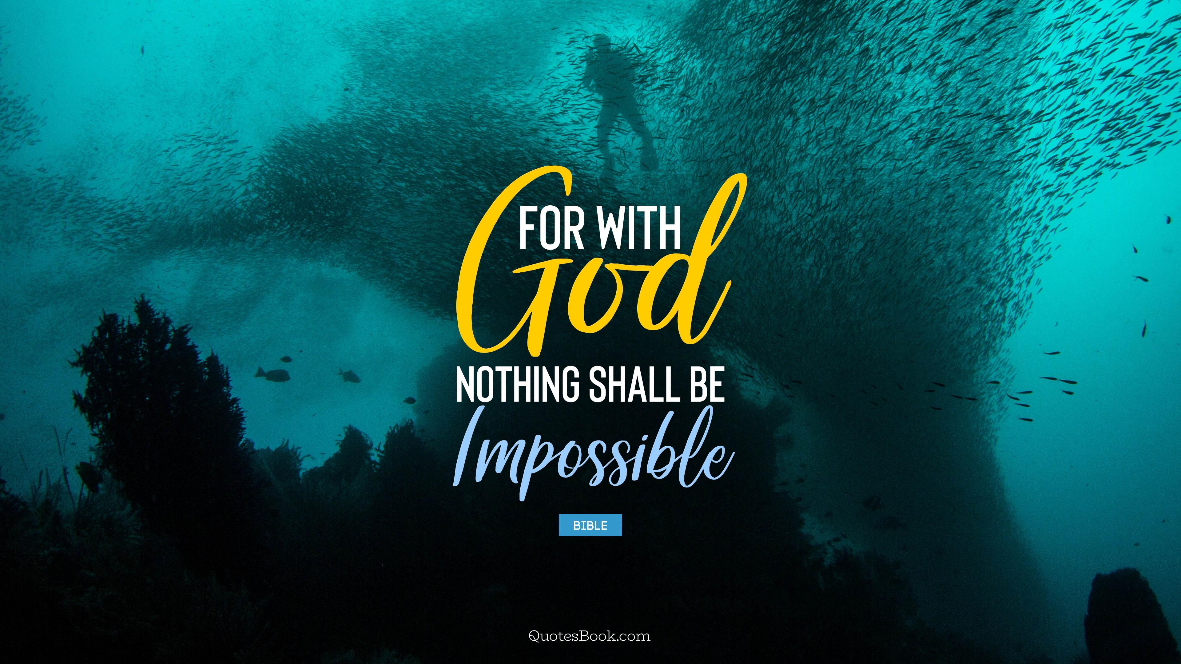 God Quotes Wallpaper Hd - 3840x2160 ...
