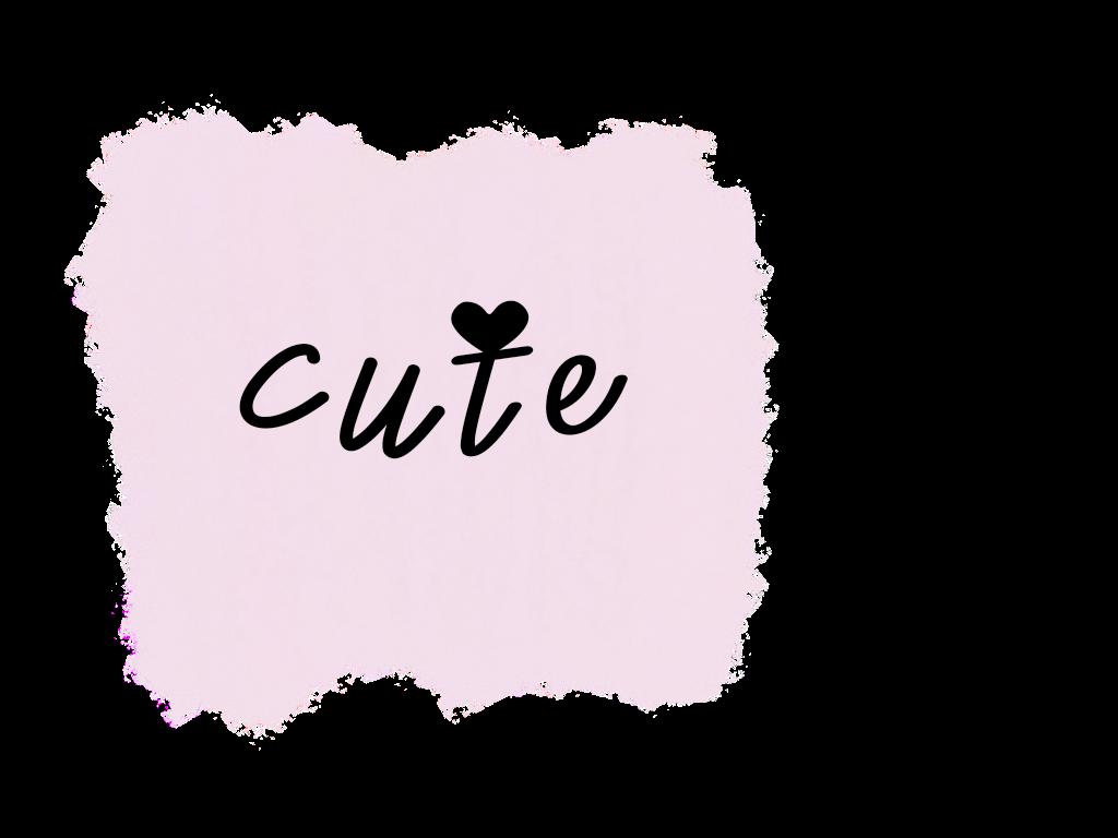 Kpop Kpopedits Kawaii Cute Word Pastel Background 1024x768 Download Hd Wallpaper Wallpapertip