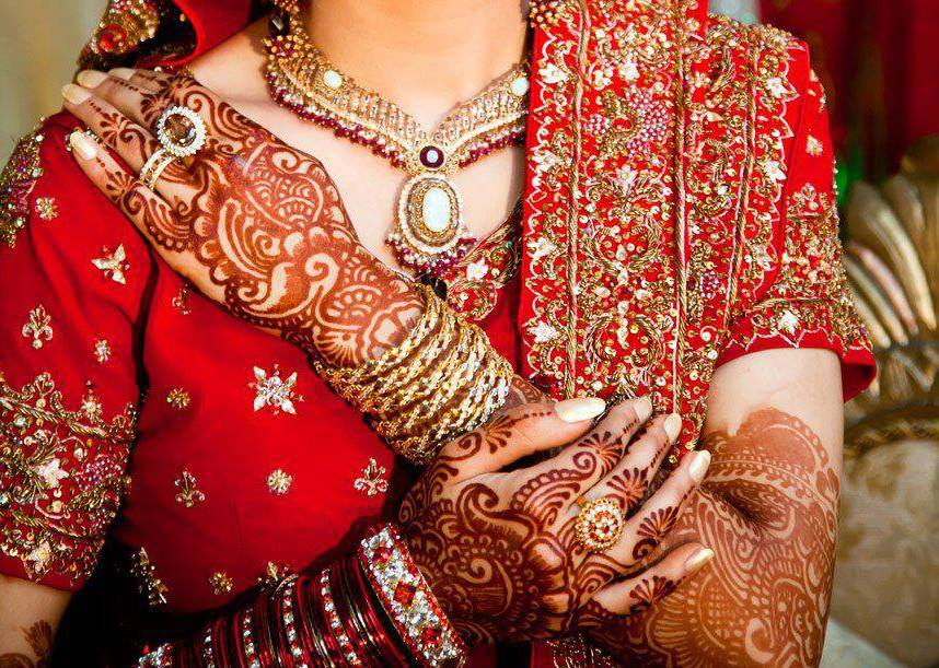 New Mehndi Designs Images For Dulhan Hands Wallpapers 858x611 Download Hd Wallpaper Wallpapertip