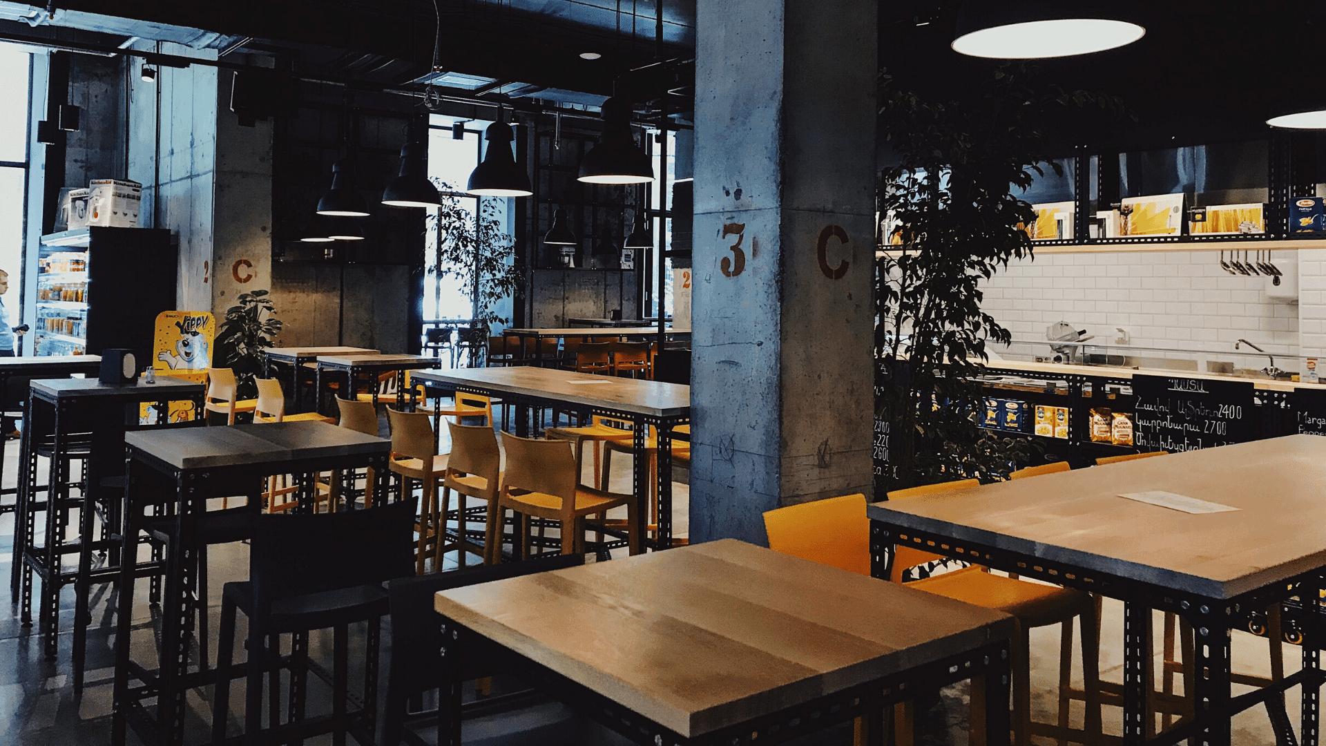 Restaurant Wallpaper Design - 1920x1080 - Download HD ...