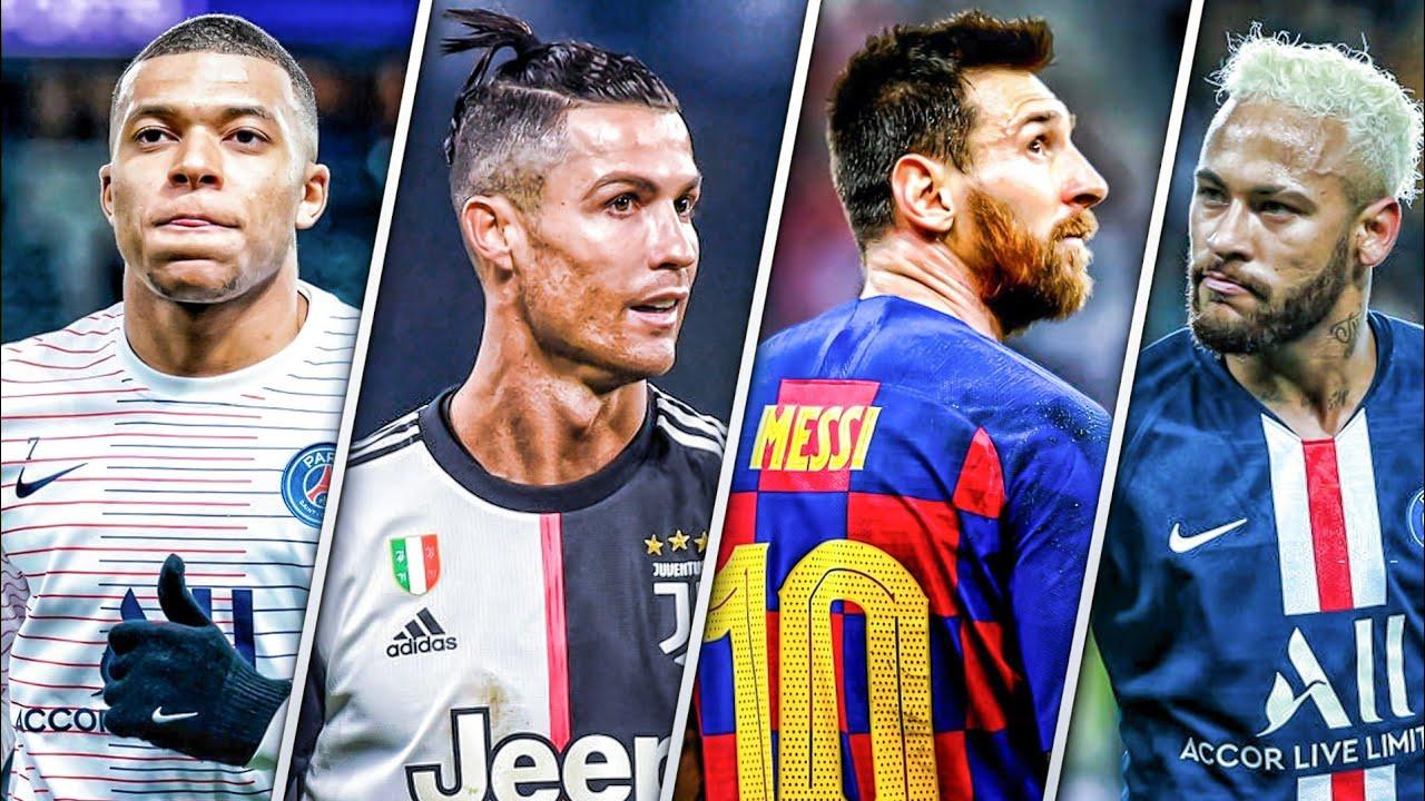 Messi Ronaldo Neymar Wallpaper 1280x720 Download Hd Wallpaper Wallpapertip