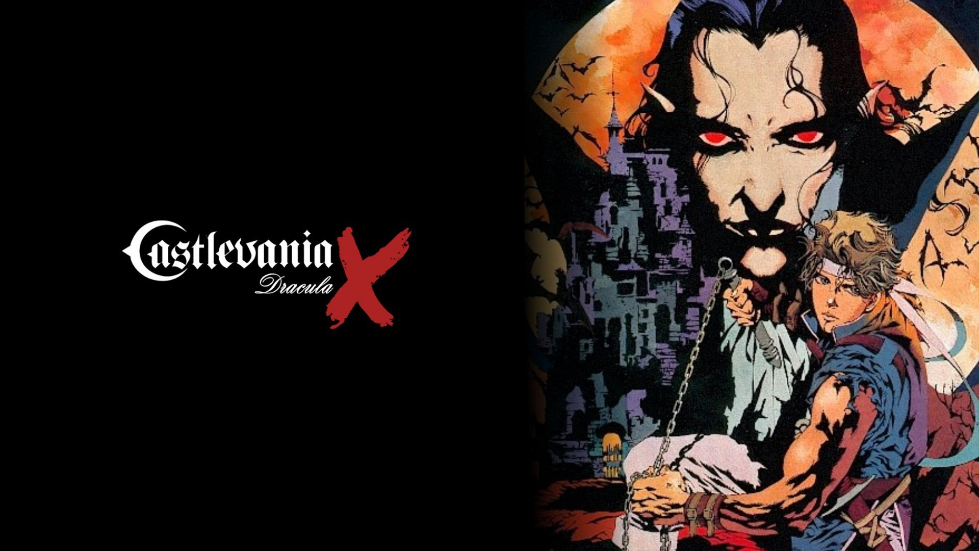 Castlevania Dracula Images 1920x1080 Download Hd Wallpaper Wallpapertip