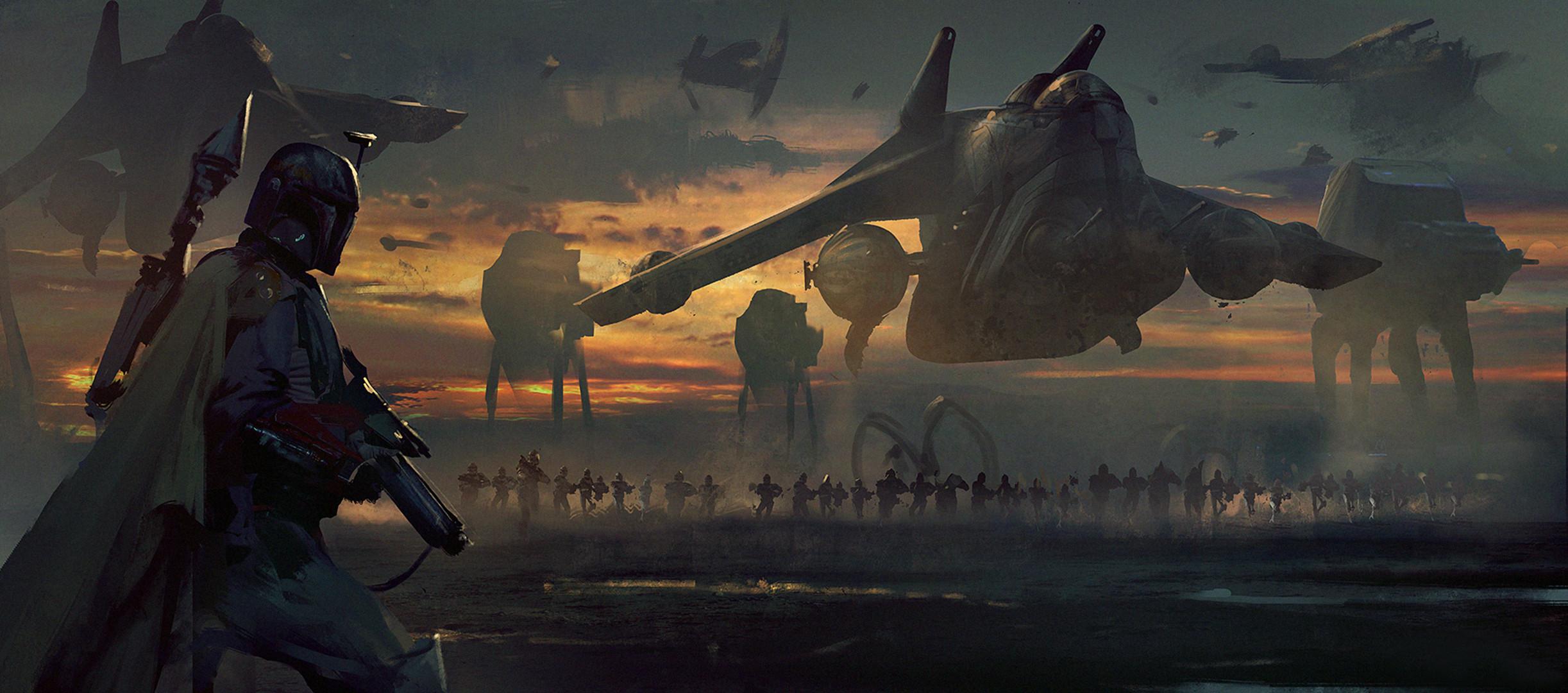 5i81m1m Star Wars Imperial Guard Wallpaper 2445x1080 Download Hd Wallpaper Wallpapertip
