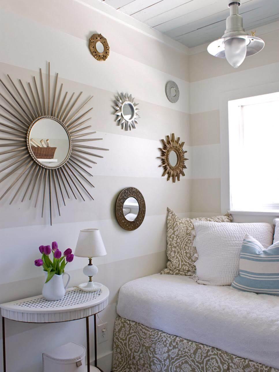 Room Wall Decoration Above Bed Handmade Sheets Wallpaper 908x1209 Download Hd Wallpaper Wallpapertip