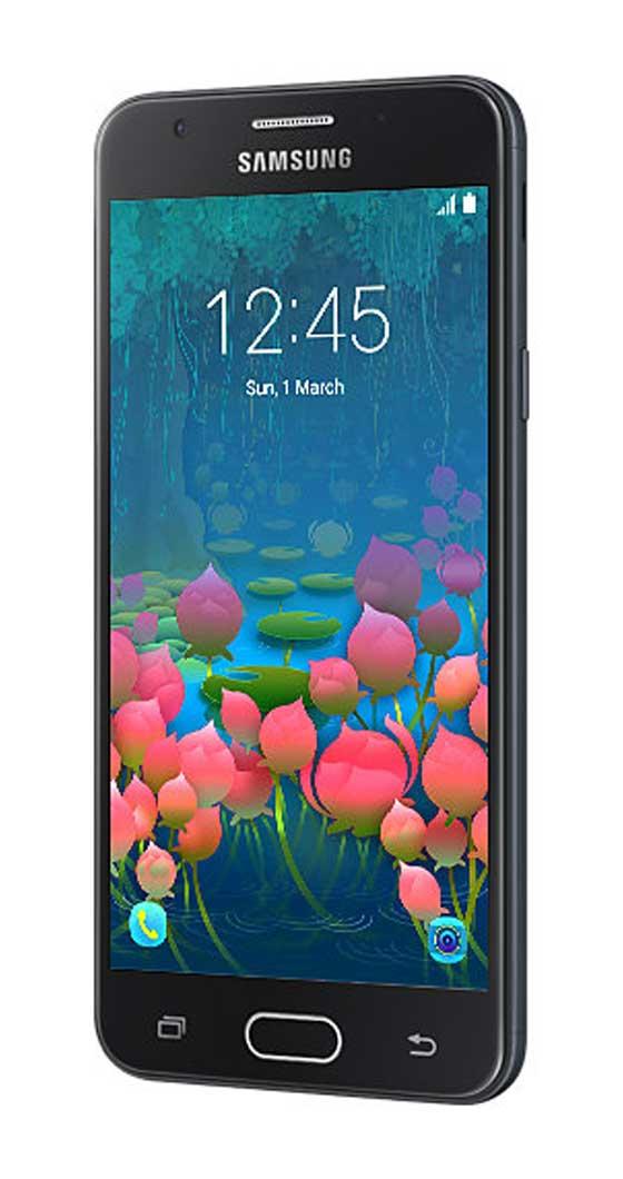 Picture Of Samsung Mobile J7 Prime G610 Black 560x1060 Download Hd Wallpaper Wallpapertip