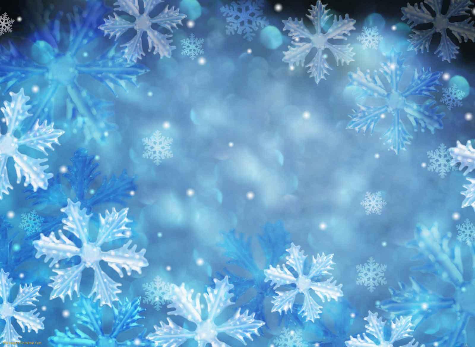 Christmas Snow Wallpapers 1600x1167 Download Hd Wallpaper Wallpapertip