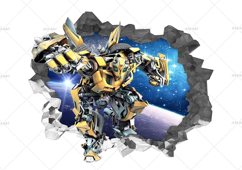 Bumblebee And Optimus Wallpaper 3d Image Num 97