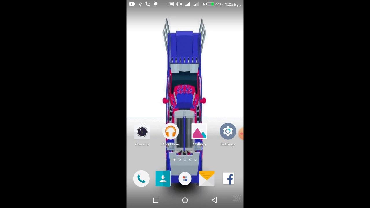 Transformers Phone Wallpaper 1280x720 Download Hd Wallpaper Wallpapertip