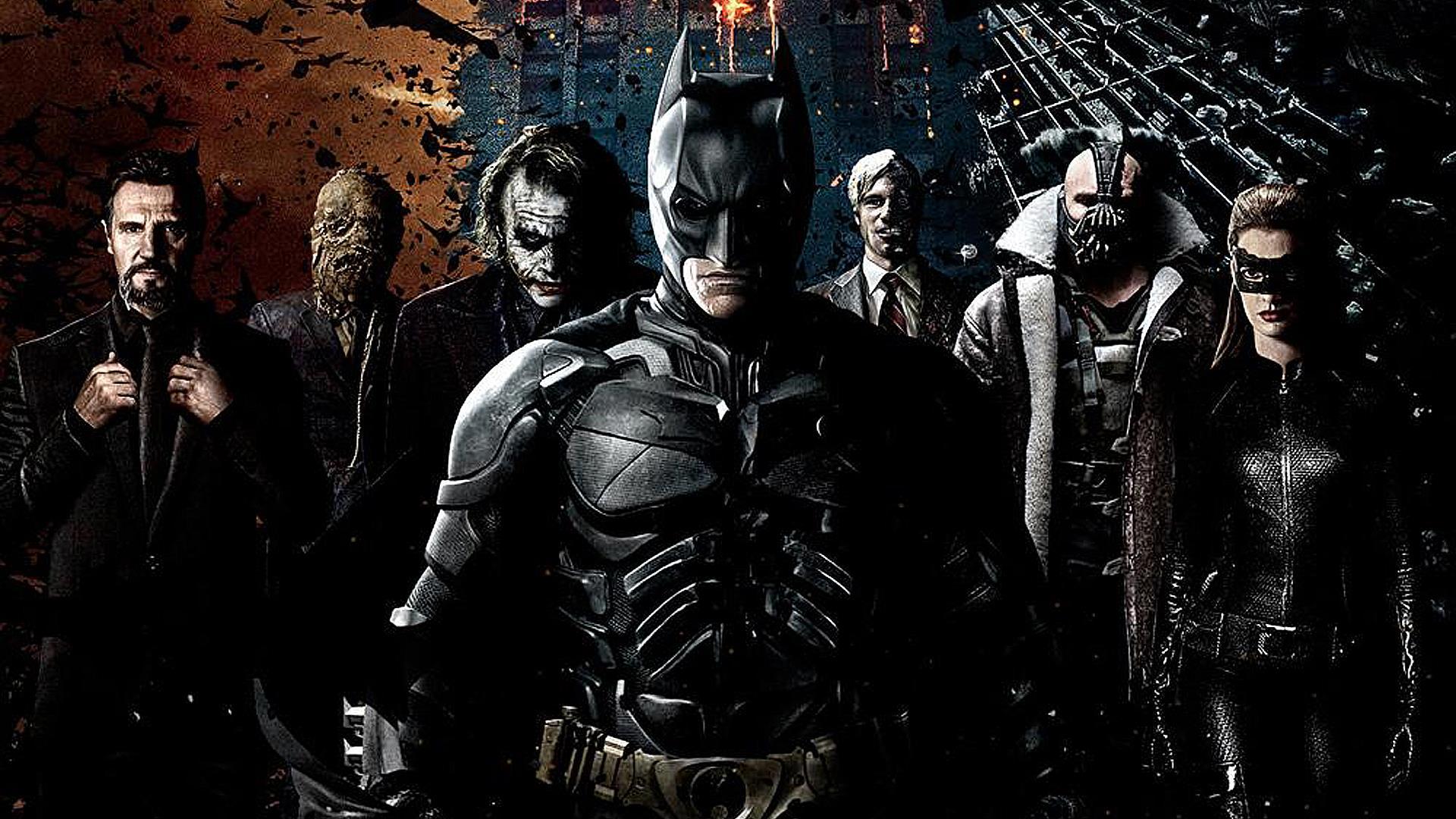 269481 Title Movie The Dark Knight ...