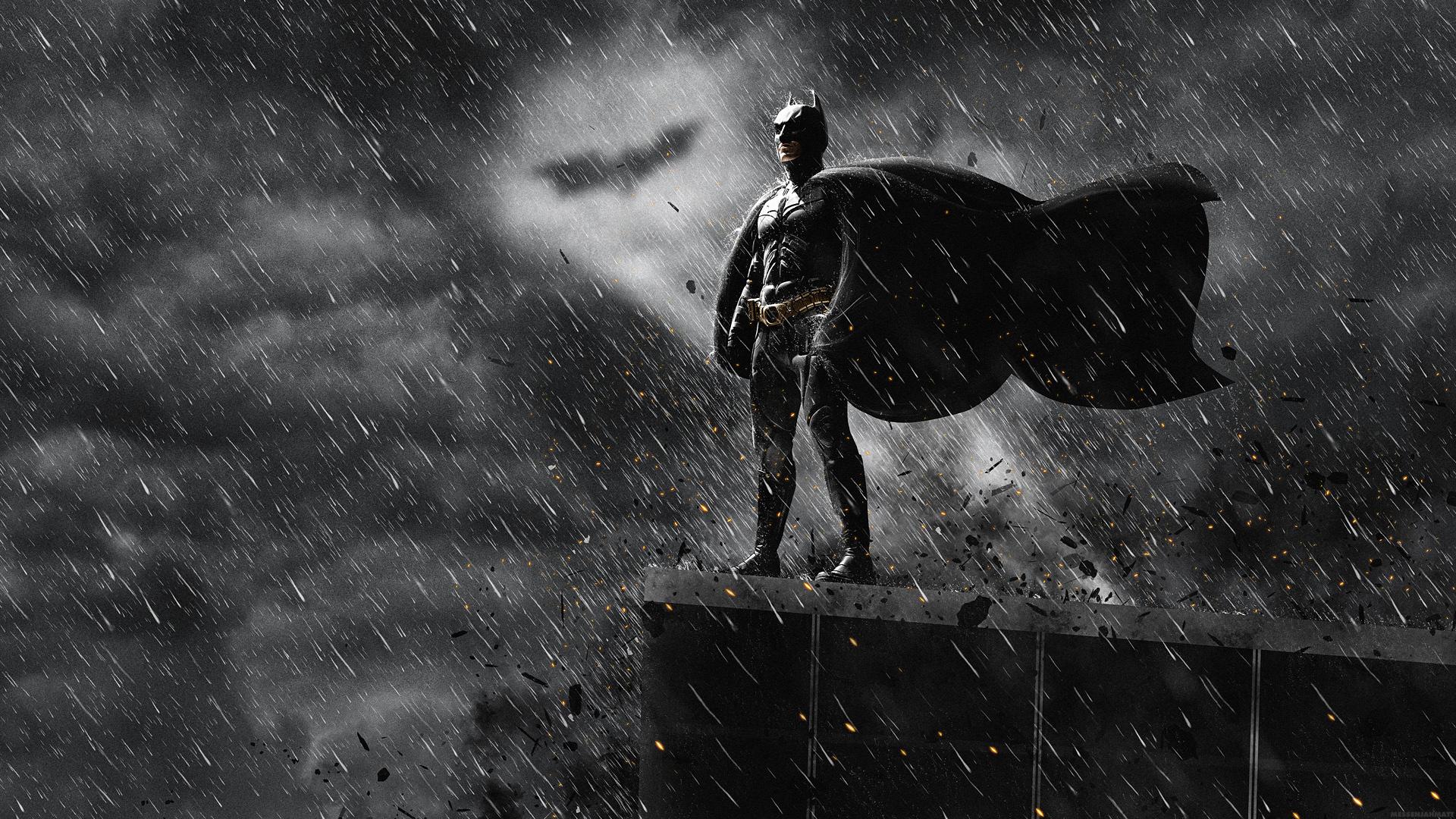Dark Knight Batman Wallpaper For Iphone 1920x1080 Download Hd Wallpaper Wallpapertip