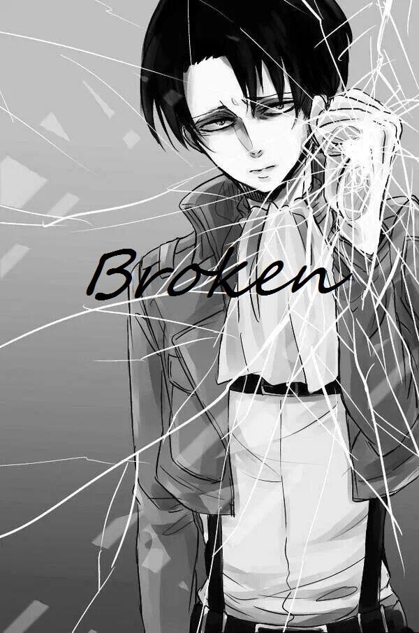 Broken Hate Shingeki No Kyojin And Wallpaper 600x906 Download Hd Wallpaper Wallpapertip