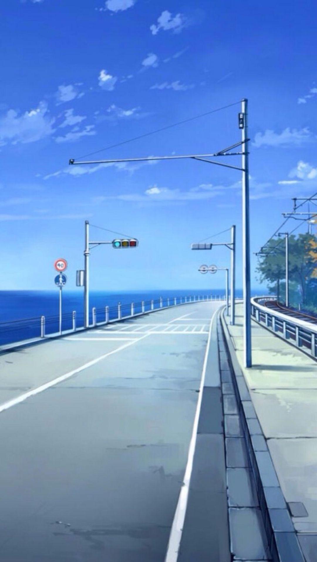 Pastel Aesthetic Anime Hd Wallpapers 1080p 4k 34815 1080x1916 Download Hd Wallpaper Wallpapertip