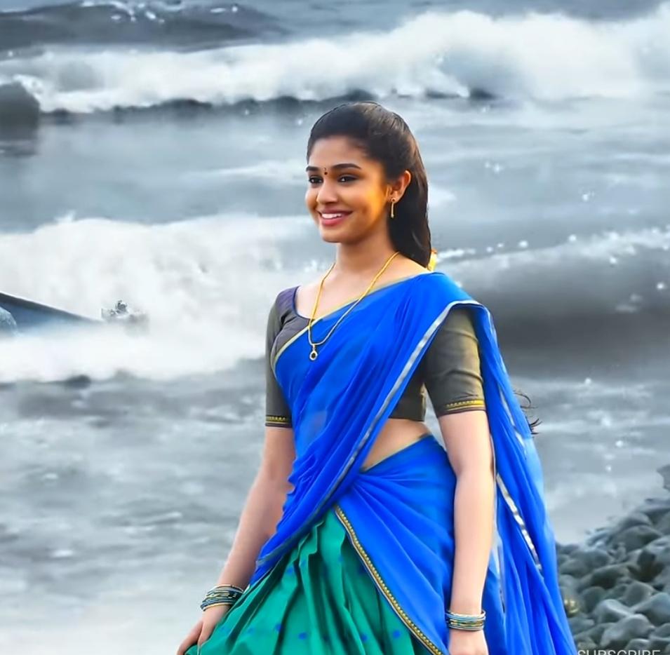 Uppena Heroine Krithi Shetty Images - 955x934 - Download HD Wallpaper - WallpaperTip