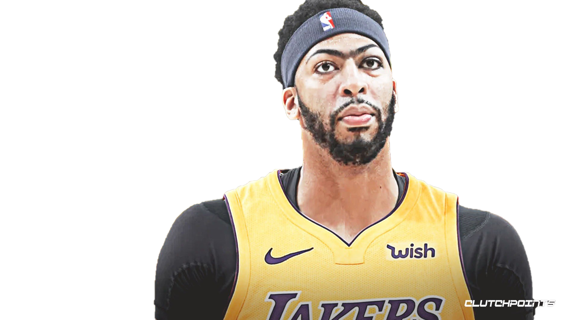 Anthony Davis Download Transparent Png Image 1890x1060 Download Hd Wallpaper Wallpapertip