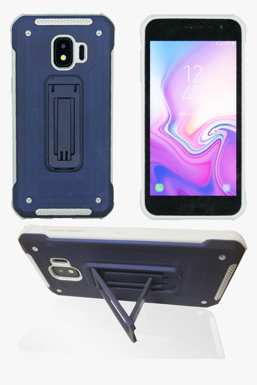 Samsung Galaxy J2 Core J2 Pure Mm Opal Kickstand Navy 860x1287 Download Hd Wallpaper Wallpapertip