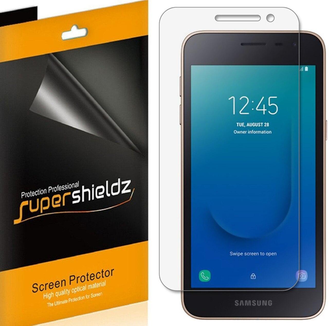 6 Pack Supershieldz For Samsung Galaxy J2 Core Screen 1280x1269 Download Hd Wallpaper Wallpapertip