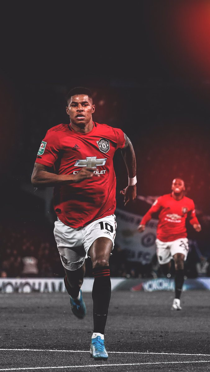 Marcus Rashford Wallpaper 676x1200 Download Hd Wallpaper Wallpapertip