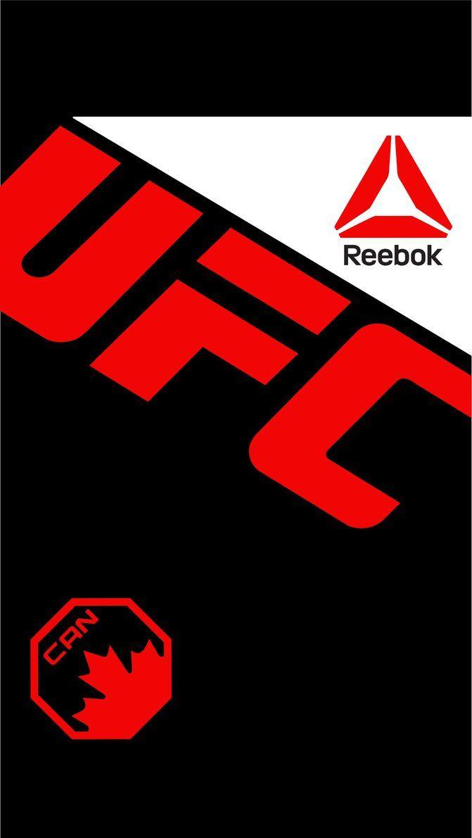 Ufc Logo Wallpapers Wallpaper Cave 671x1191 Download Hd Wallpaper Wallpapertip