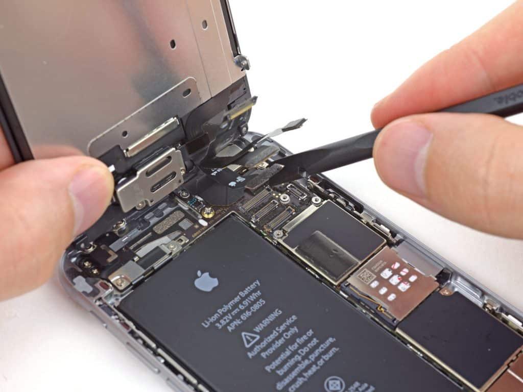 mobile screen repair cost