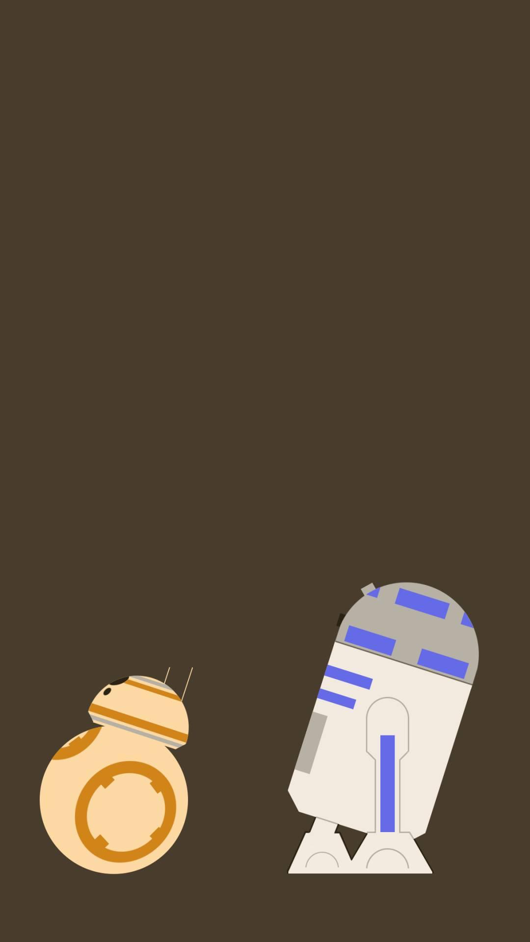Star Wars Wallpaper Iphone 1080x1920 Download Hd Wallpaper Wallpapertip