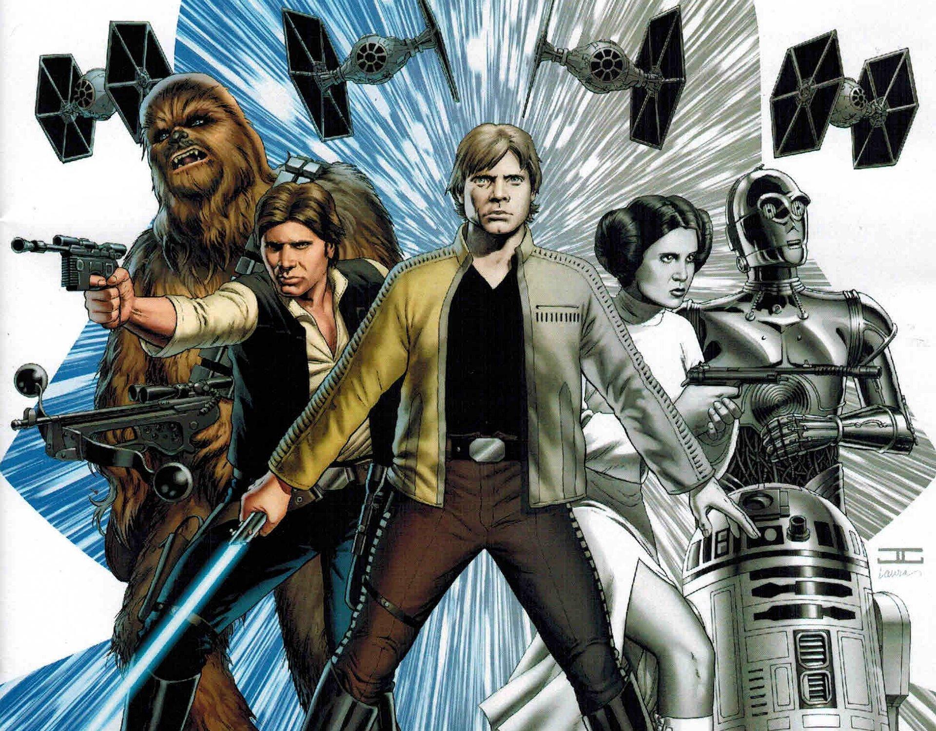 Marvel Star Wars Sci Fi Futuristic Action Comics Adventure 1920x1500 Download Hd Wallpaper Wallpapertip