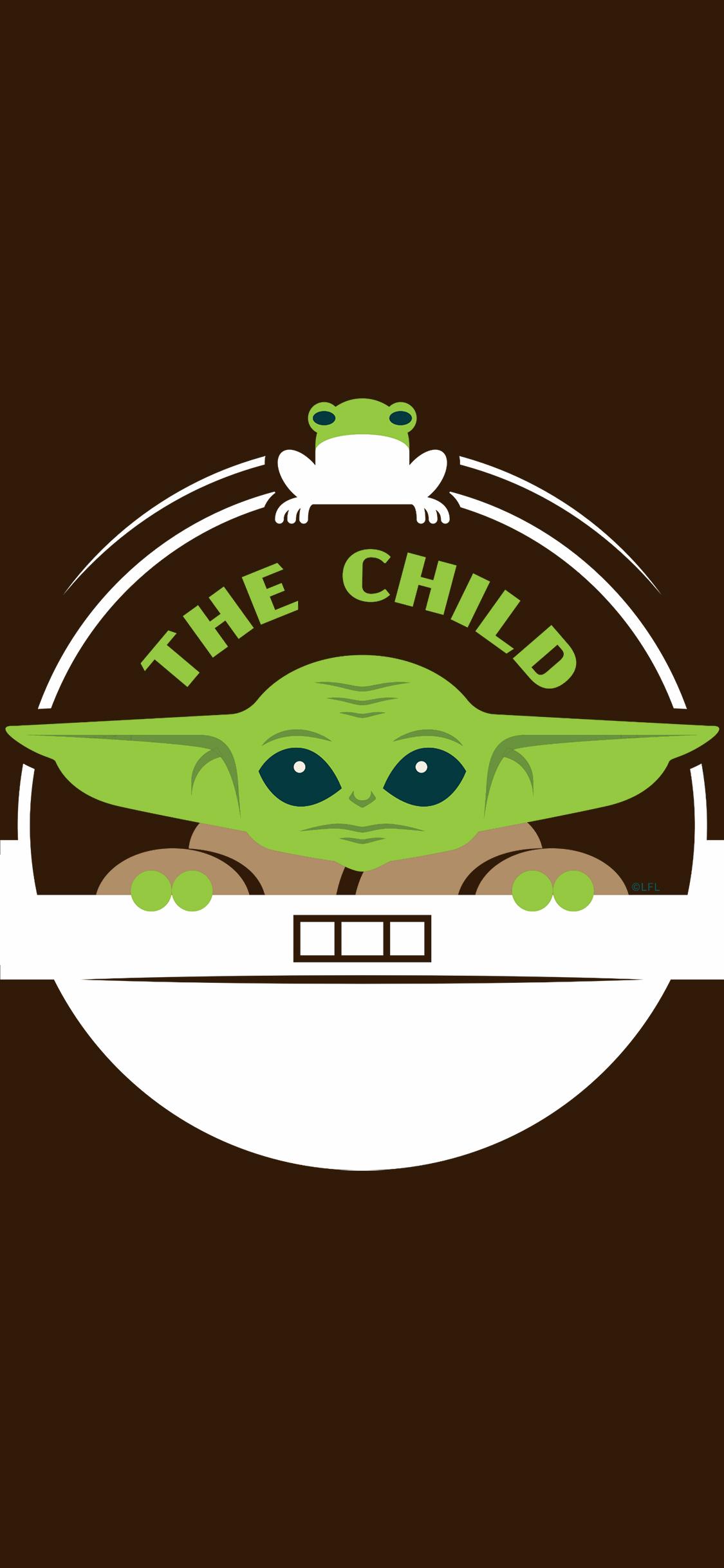 Baby Yoda Iphone X Wallpaper 1125x2436 Download Hd Wallpaper Wallpapertip