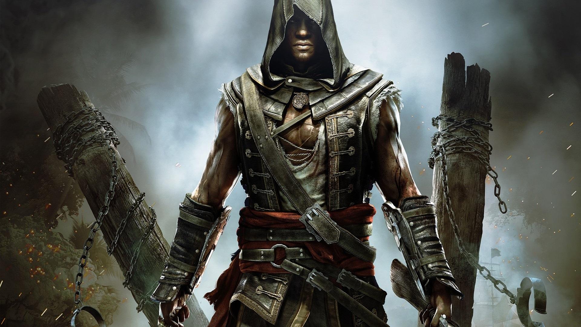 Assassins Creed Wallpaper 1920x1080 Download Hd Wallpaper Wallpapertip