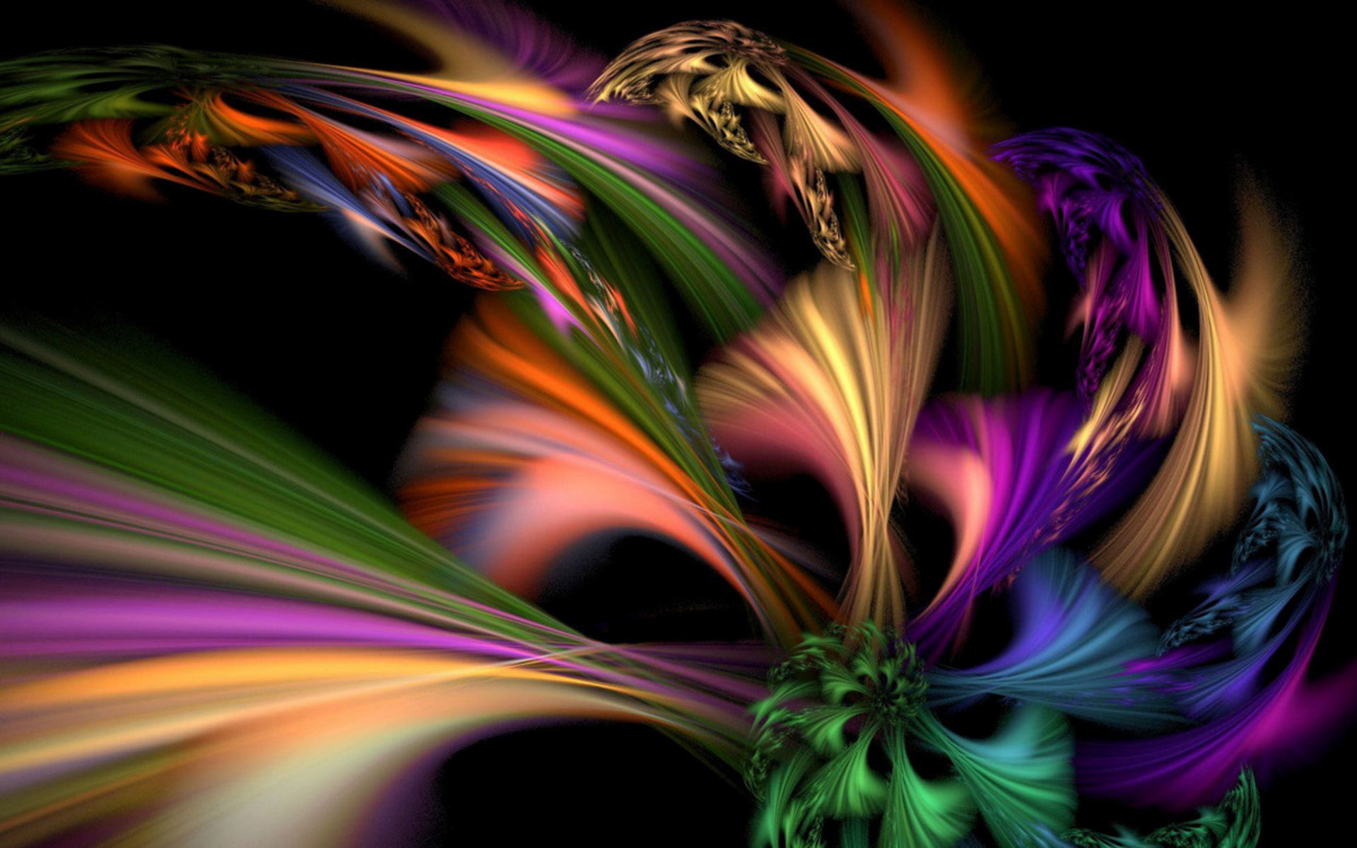 Mixing Colors Wallpapers And Images Dark Mix Color Background 1920x1200 Download Hd Wallpaper Wallpapertip