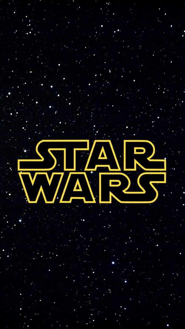 Star Wars Wallpaper Lockscreen Star Wars Aesthetic 610x1084 Download Hd Wallpaper Wallpapertip