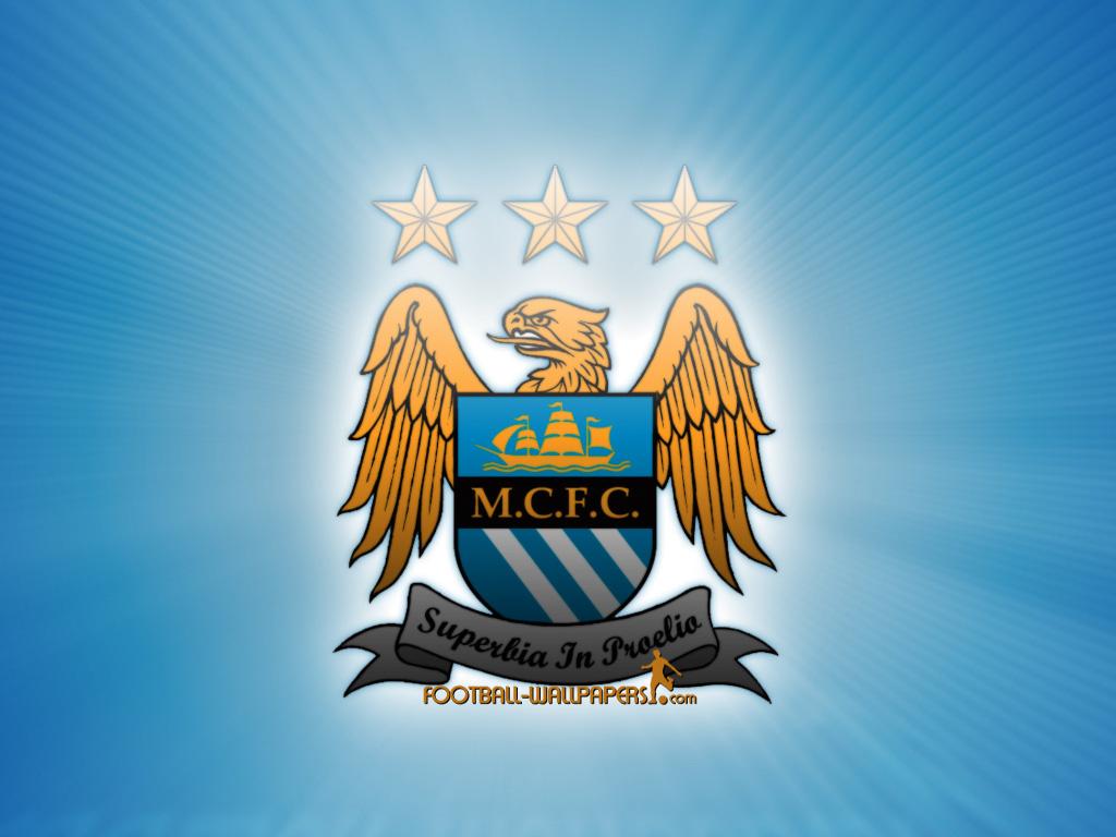 Manchester City Logo 2015 1024x768 Download Hd Wallpaper Wallpapertip