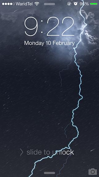 移動背景iphone 7 天気アプリの壁紙 3x568 Wallpapertip
