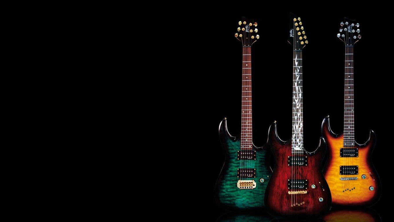 Guitare Electrique Fond D Ecran En Direct De Guitare 1360x768 Wallpapertip