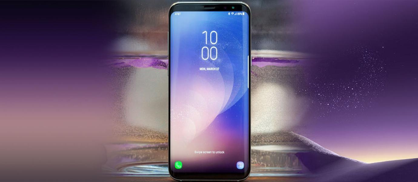 Bloccare Gli Annunci Su Samsung S8 Plus Sfondo Scontro Di Clan Bergerak 1380x600 Wallpapertip